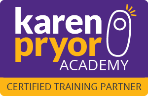 Karen Pryor Academy Certified Training Partner Logo